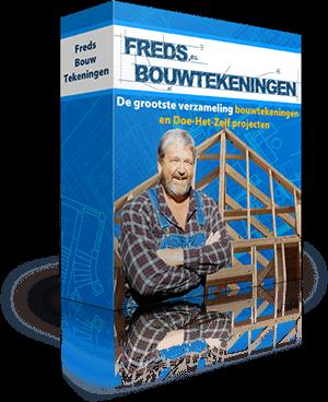 bouwtekeningen pakket downloaden