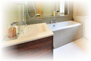 zelf badkamermeubel maken met de badkamermeubel bouwtekening