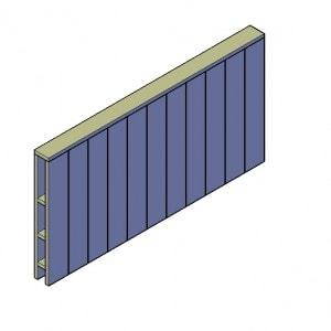 hoofdeinde bed zelf maken bouwtekening