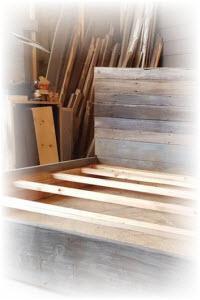 bouwtekening steigerhouten bed problemen