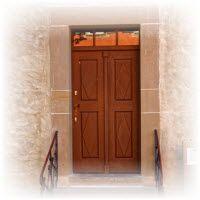deur bouwtekeningen