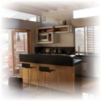 keuken bouwtekeningen