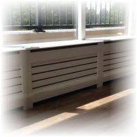 radiatorkast bouwtekeningen